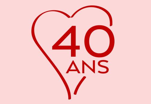 Peut on rencontrer l amour a 40 ans