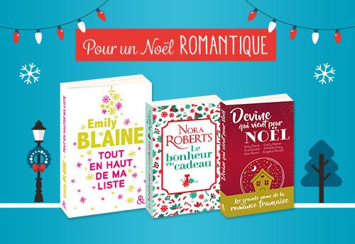 Cadeau De Noel Romantique Pour Homme.Pour Un Noël Romantique Harlequin
