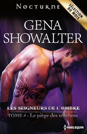 Lappât du désir : T 3.1 Les Seigneurs de lombre (French Edition)