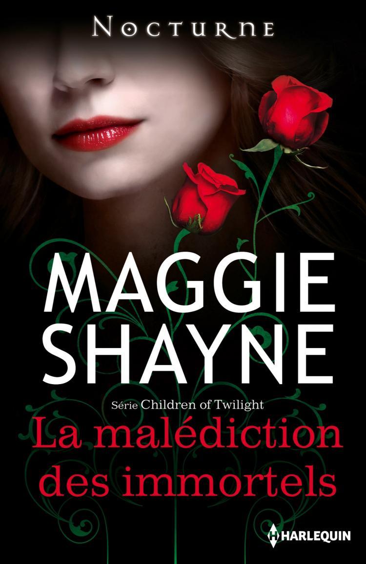 La prophétie des vampires - La Prophétie des Vampires de Maggie Shayne 9782280277938