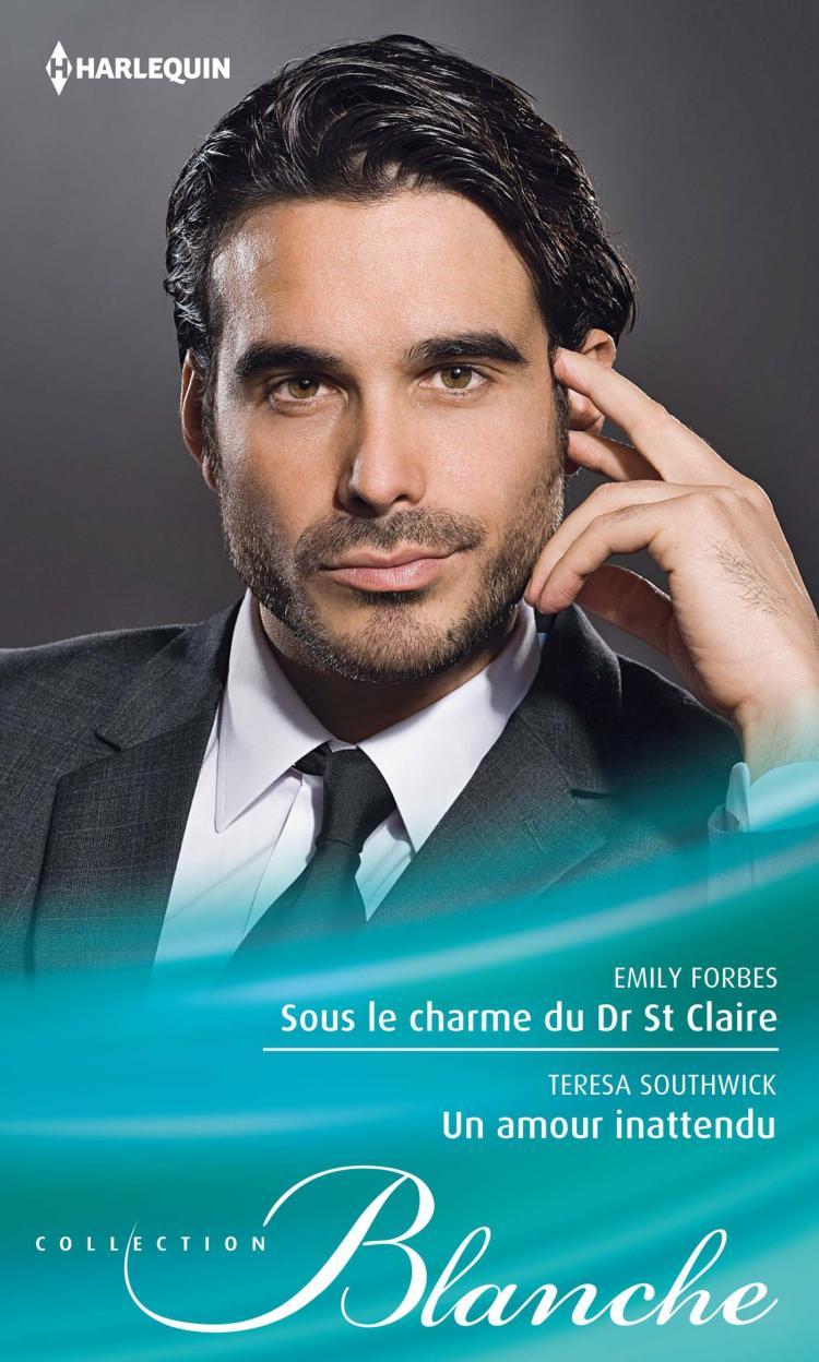 Sous Le Charme Du Dr St Claire Un Amour Inattendu Harlequin