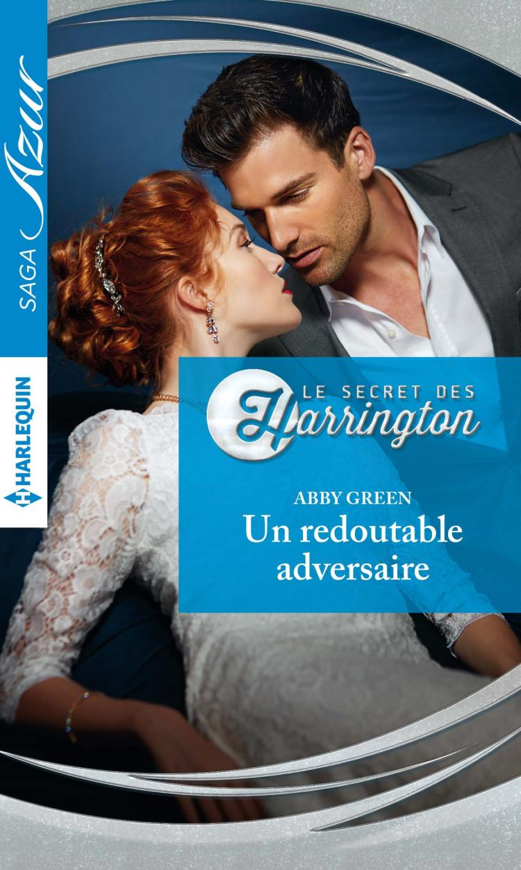 le secret des harrington tome 2 pdf