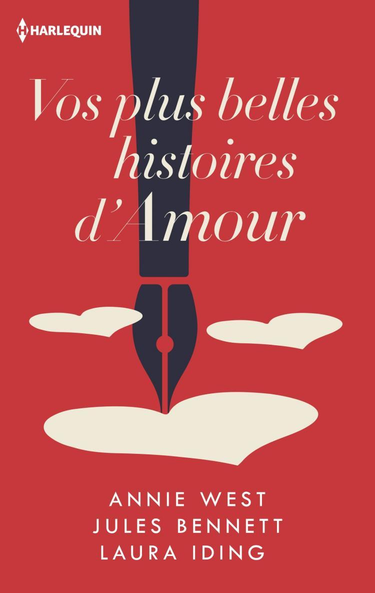 Vos Plus Belles Histoires Damour Harlequin