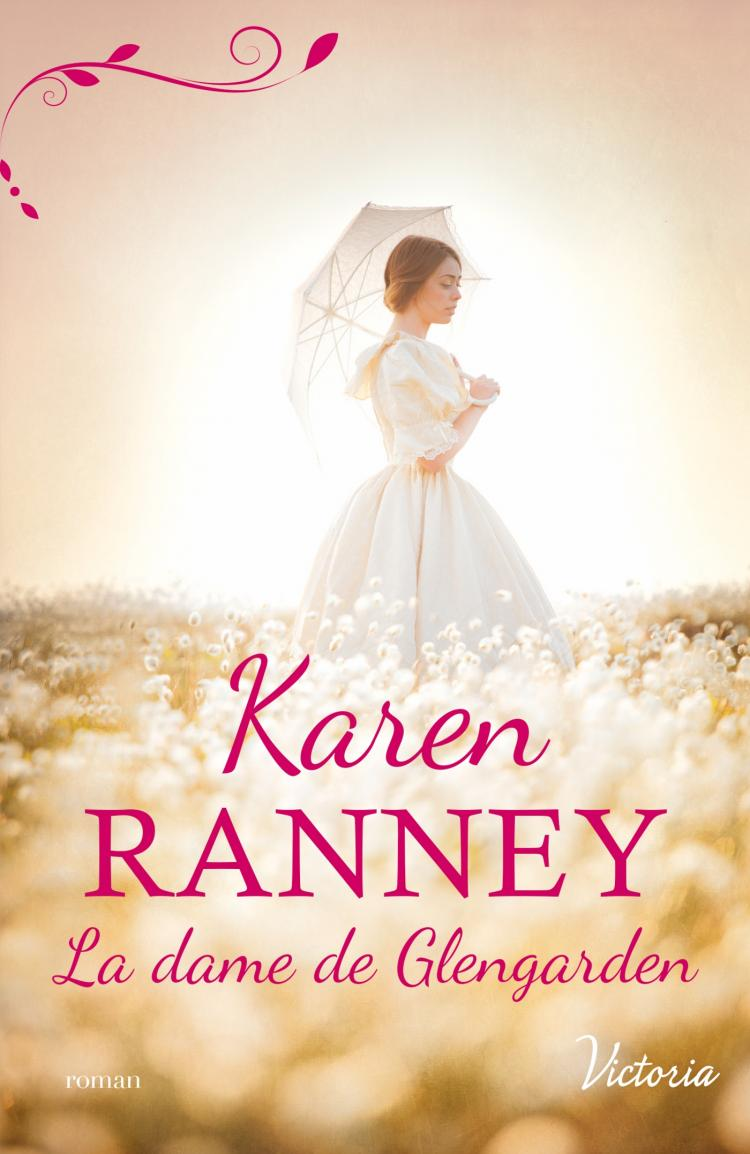 MacLain - Tome 3 : La dame de Glengarden de Karen Ranney 9782280361309