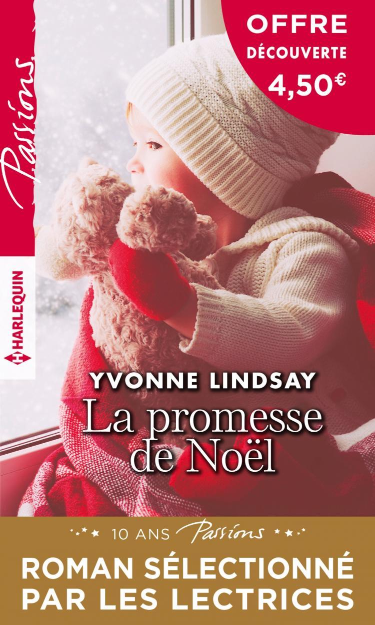 La Promesse De Noel.La Promesse De Noël Harlequin