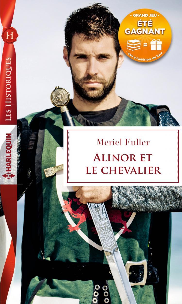 Alinor et le chevalier de Meriel Fuller 9782280369855