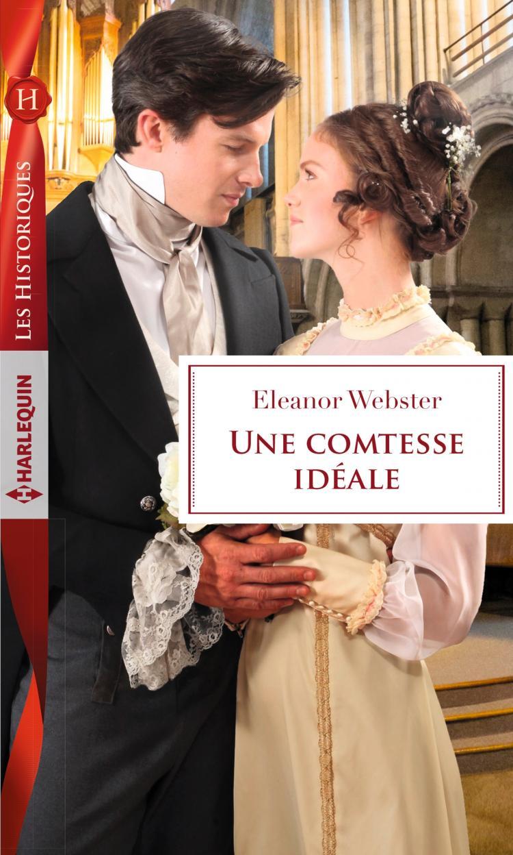 Une comtesse idéale de Eleanor Webster 9782280369886