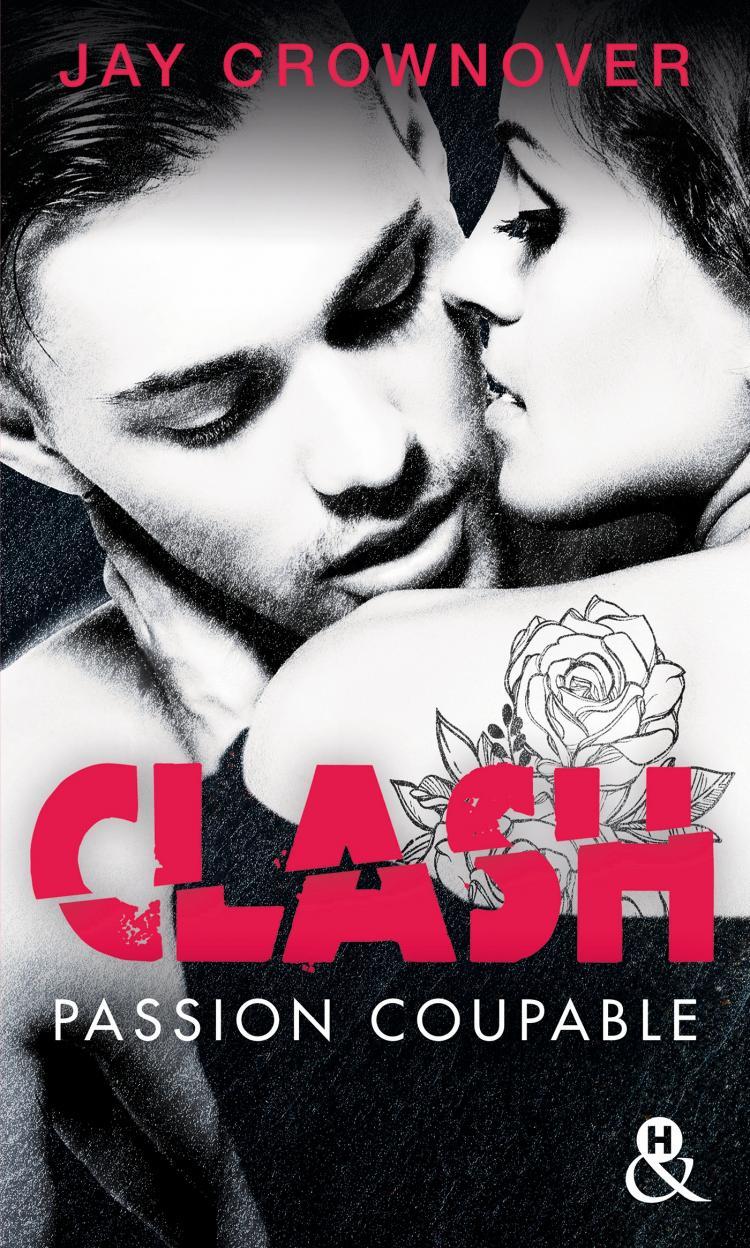 clash  passion coupable