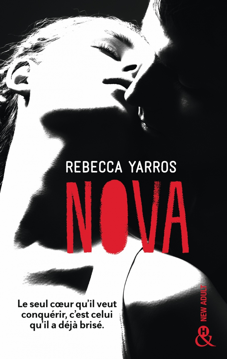 The Renegades - Tome 2 : Nova de Rebecca Yarros 9782280392143