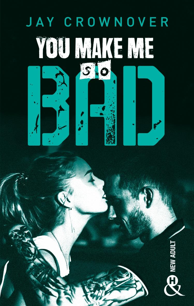 "Résultat de recherche d'images pour ""'You make me so bad' de Jay Crownover"""