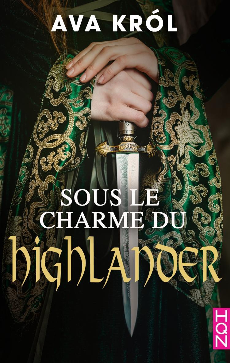 """Résultat de recherche d'images pour """"livre sous le charme du highlander"""""""