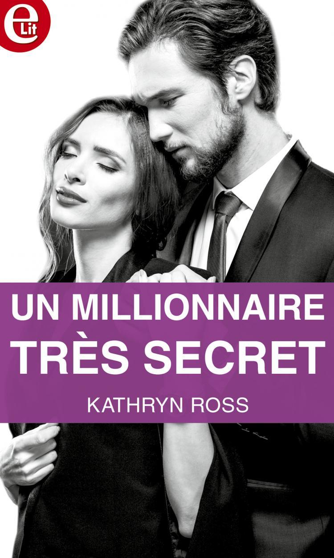 Un Millionnaire Tres Secret Harlequin