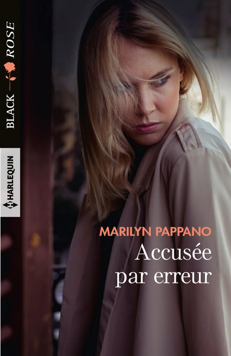 Accusée par erreur de Marilyn Pappano 9782280434782