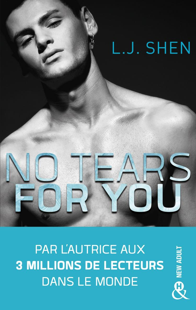 No tears for you de L.J Shen 9782280445986