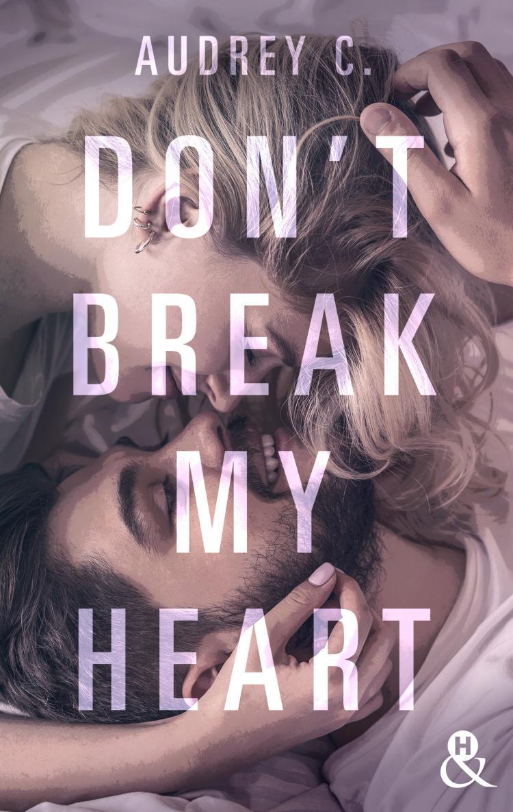 Don't break my heart de Audrey C. 9782280469586-1632128214