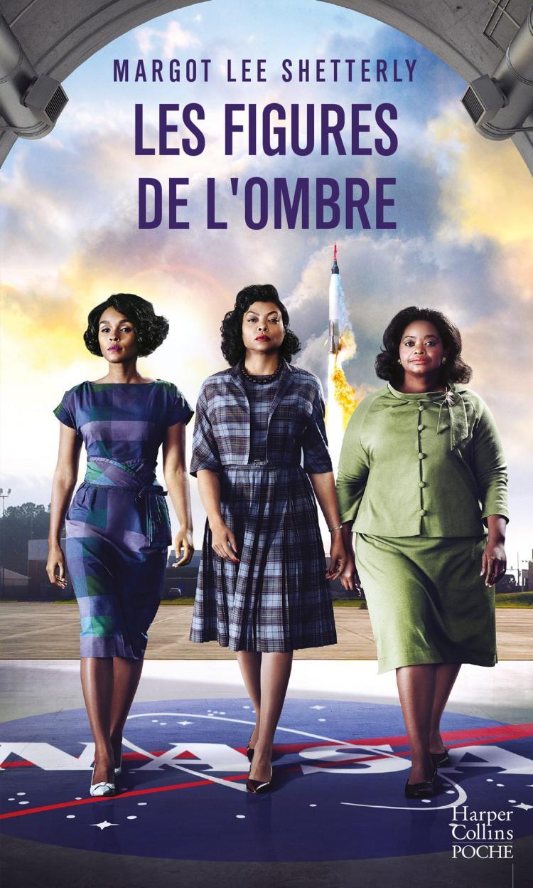 Les figures de l'ombre - HarperCollins France